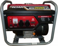 Электрогенератор Weima WM 3500I-2