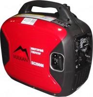 Электрогенератор Vulkan SC2000I