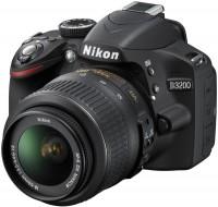 Фотоаппарат Nikon D3200 kit 18-55 + 55-300