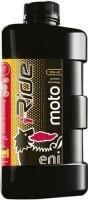 Моторное масло Eni i-Ride Moto 10W-40 4T 1L 1л