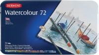 Фото - Карандаши Derwent Watercolour Set of 72