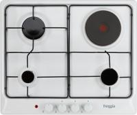 Фото - Варочная поверхность Freggia HA 631 VW белый