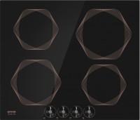 Фото - Варочная поверхность Gorenje IC 6 INB черный