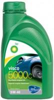 Моторное масло BP Visco 5000C 5W-40 1л
