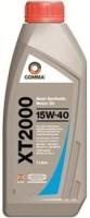 Моторное масло Comma XT 2000 15W-40 1л