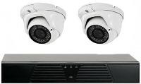 Комплект видеонаблюдения CoVi Security HVK-2006 AHD PRO KIT