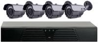 Фото - Комплект видеонаблюдения CoVi Security HVK-3004 AHD PRO KIT