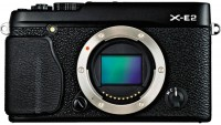 Фотоаппарат Fuji FinePix X-E2  body