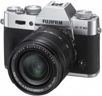Фотоаппарат Fuji X-T10  kit 16-50