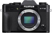 Фото - Фотоаппарат Fuji FinePix X-T10  body