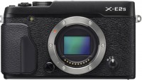 Фотоаппарат Fuji FinePix X-E2S body
