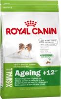 Фото - Корм для собак Royal Canin X-Small Ageing 12+ 1.5 kg