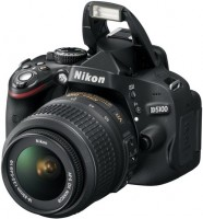 Фотоаппарат Nikon D5100 Kit 18-105