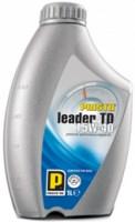 Моторное масло Prista Leader TD 15W-40 1л