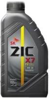 Моторное масло ZIC X7 FE 0W-20 1л