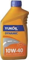 Моторное масло Yukoil Dynamic 10W-40 1L