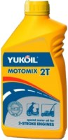 Моторное масло Yukoil Motomix 2T 1L