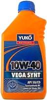 Моторное масло Yukoil Vega Synt 10W-40 1L