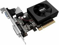 Видеокарта Palit GeForce GT 710 NEAT7100HD46-2080F