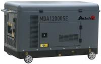 Электрогенератор Matari MDA12000SE