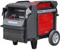 Электрогенератор Honda EU70is