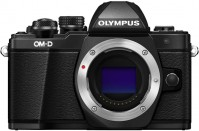 Фото - Фотоаппарат Olympus OM-D E-M10 II body