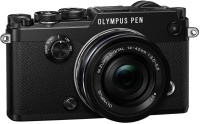 Фото - Фотоаппарат Olympus PEN-F  kit 17