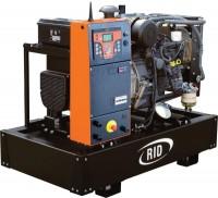 Электрогенератор RID 20 S-SERIES 500L