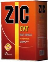 Фото - Трансмиссионное масло ZIC CVT Multi Vehicle 1л