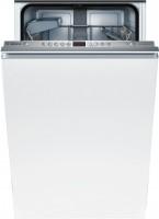 Фото - Встраиваемая посудомоечная машина Bosch SPV 53M90