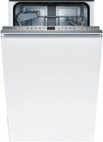 Фото - Встраиваемая посудомоечная машина Bosch SPV 53N20