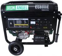 Электрогенератор Iron Angel EG 8000E