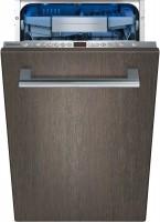 Фото - Встраиваемая посудомоечная машина Siemens SR 66T099