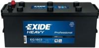 Автоаккумулятор Exide Professional