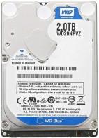 "Жесткий диск WD Blue 2.5"" WD20NPVZ 2ТБ"