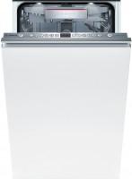 Фото - Встраиваемая посудомоечная машина Bosch SPV 69T90
