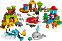 Фото - Конструктор Lego Around the World 10805