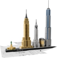 Конструктор Lego New York City 21028