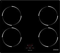 Фото - Варочная поверхность Perfelli HI 610 черный