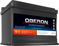 Фото - Автоаккумулятор Oberon Euro Standart (6CT-60R)