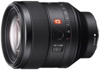 Объектив Sony SEL85F14GM 85mm F1.4 GM