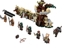 Фото - Конструктор Lego Mirkwood Elf Army 79012