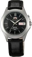Фото - Наручные часы Orient EM5C00SB