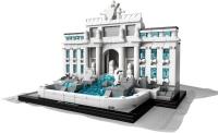 Конструктор Lego Trevi Fountain 21020