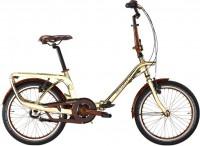 Велосипед Graziella Gold Edition