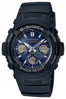 Фото - Наручные часы Casio AWG-M100SB-2A