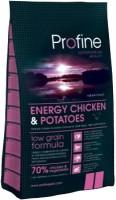 Корм для собак Profine Energy Chicken/Potatoes 3кг