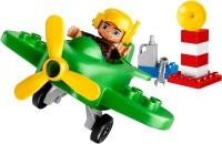 Фото - Конструктор Lego Little Plane 10808