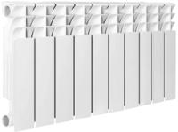 Фото - Радиатор отопления Termica Bitherm (500/80 1)