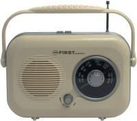 Фото - Радиоприемник First FA-1906